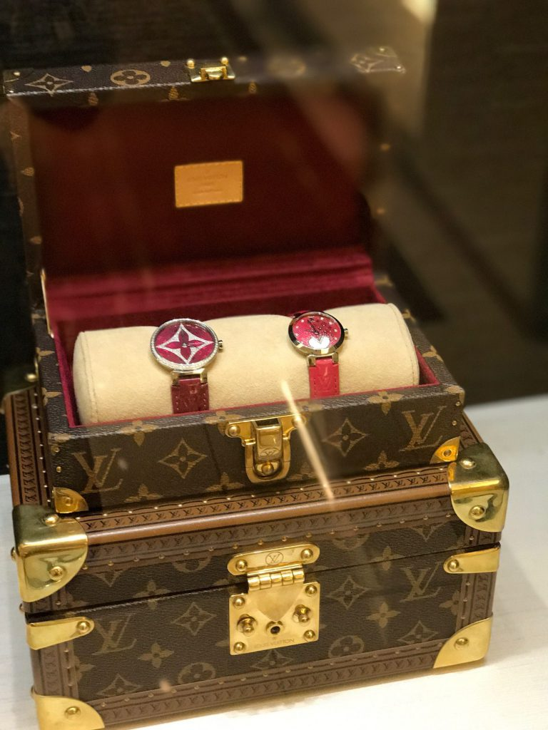LV San Francisco & Town and Country host a Louis Vuitton for UNICEF #makeapromise Event